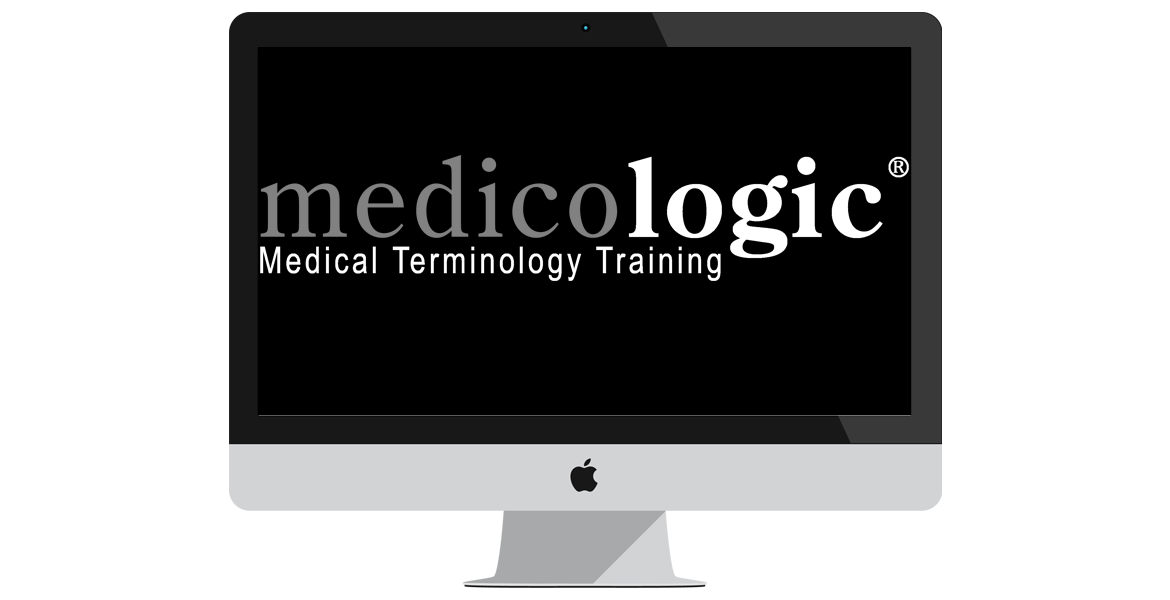 Medical terminology training courses - medicologic